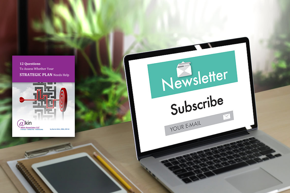 Subscribe and Get Our FREE Guide